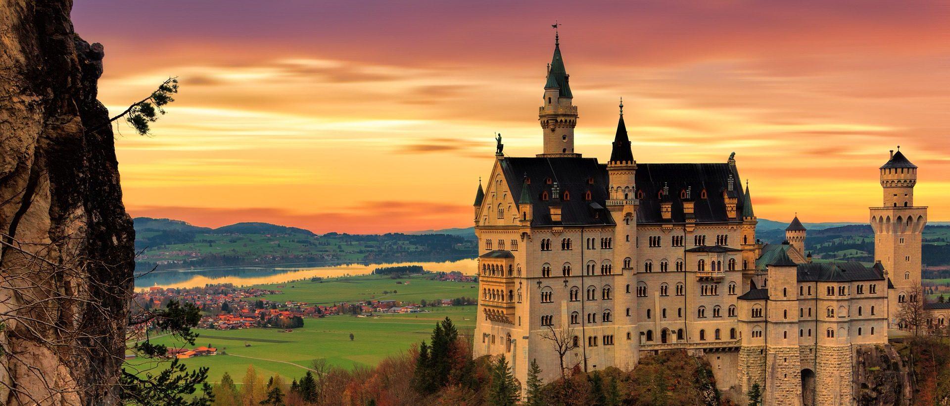 Kuhu reisida autoga Euroopas – Viis suurepärast sihtkohta