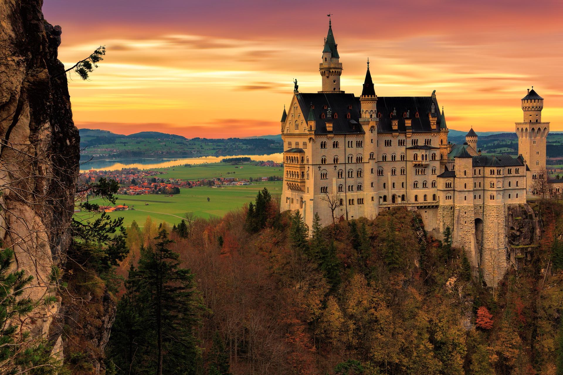 Kuhu reisida autoga Euroopas – viis suurepärast varianti