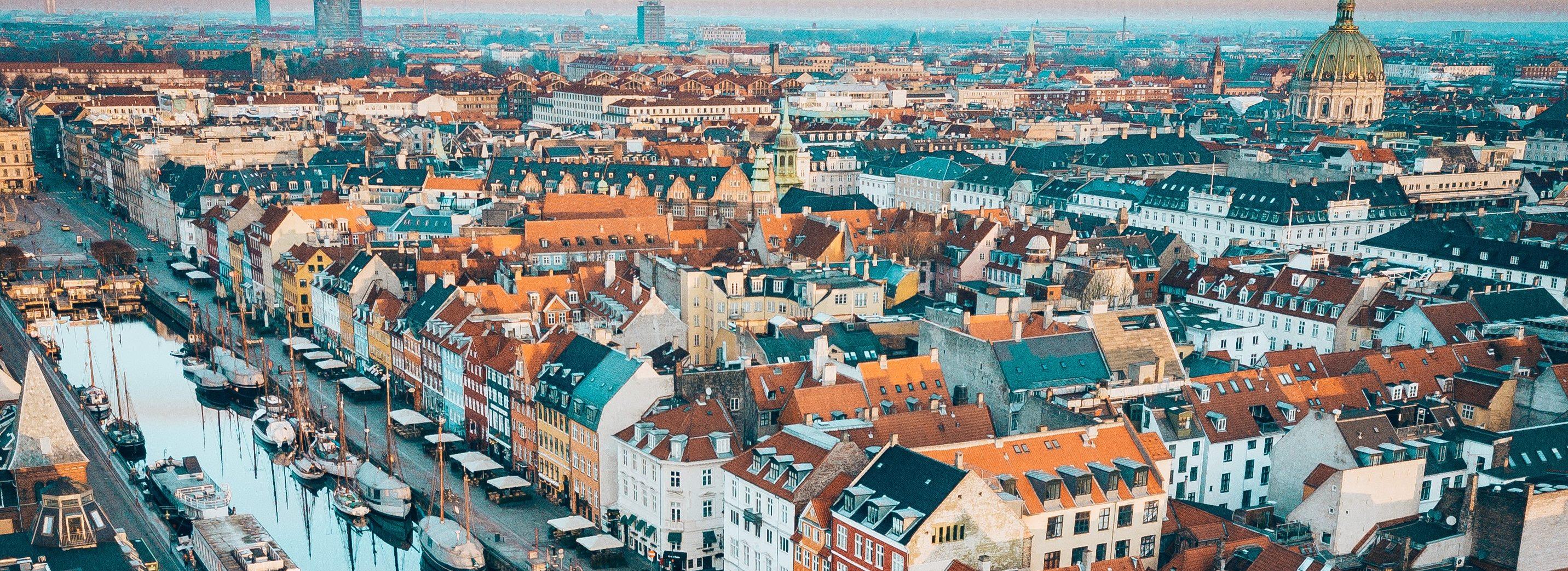 Parimad reisisihtkohad Skandinaavias