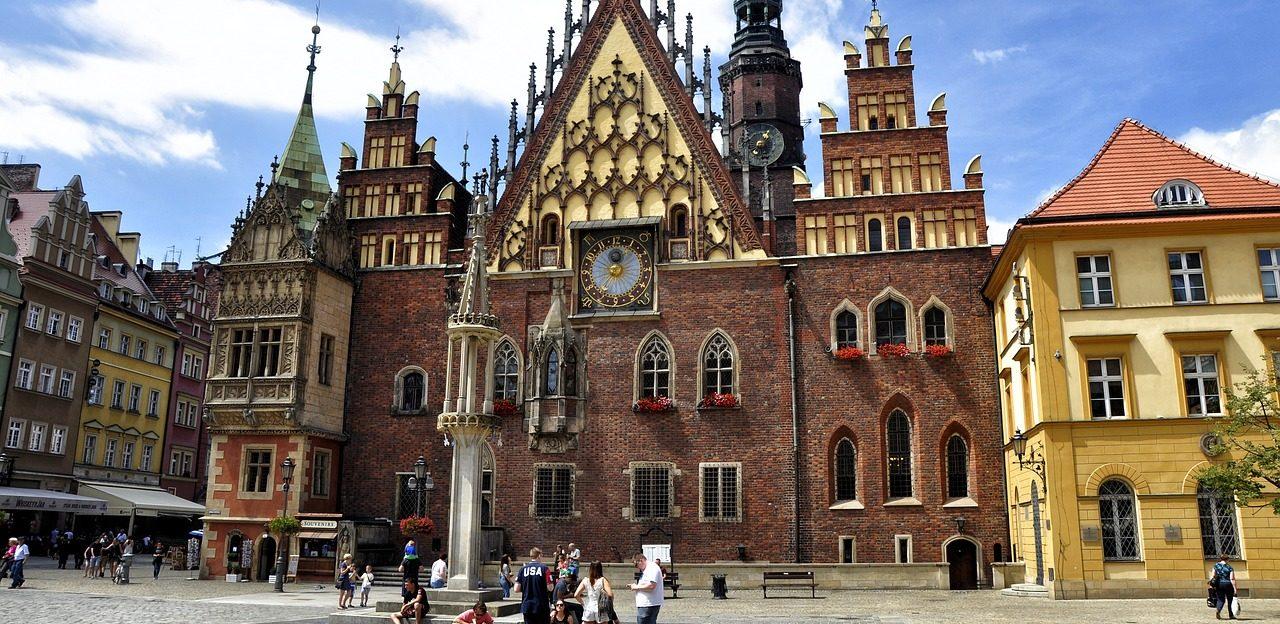 Kuhu reisida autoga – Poola