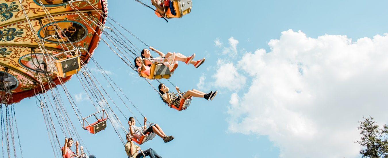 Kuhu reisida lastega suvel – Lõbustuspargid