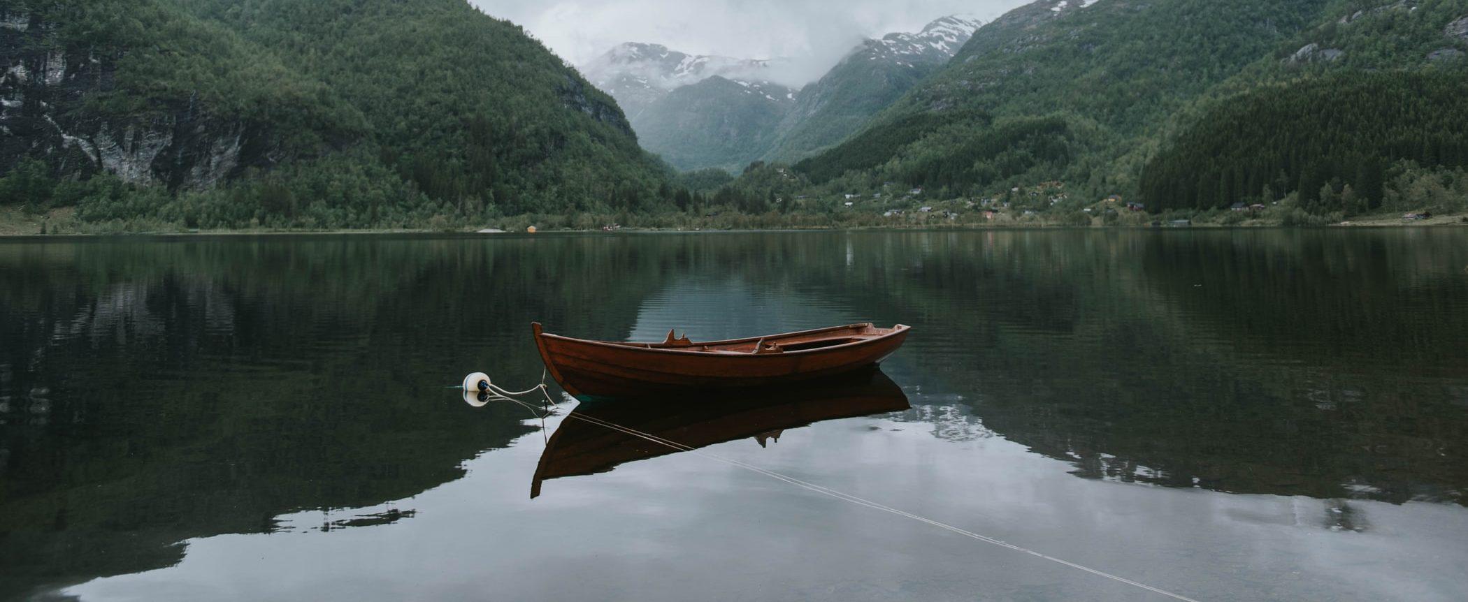Kuhu minna kalareisile – Norra