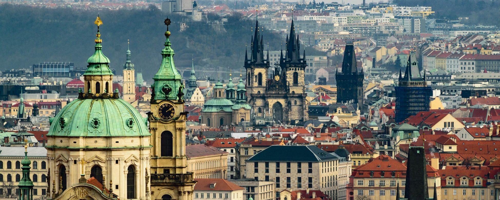 Kuhu reisida lastega suvel – Sihtkohad Euroopas