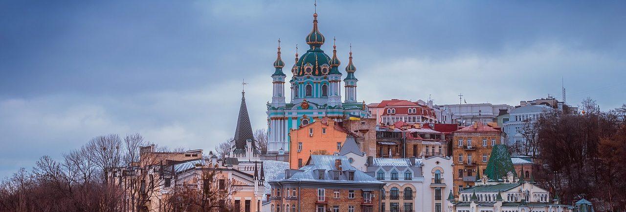 Kuhu reisida soodsalt – Ukraina